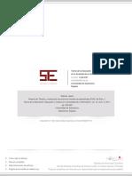 Diseño y Moderación de Entornos Vortuales de Aprendizaje