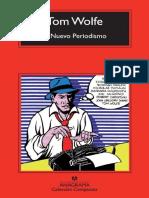 El nuevo periodismo - Tom Wolfe.pdf