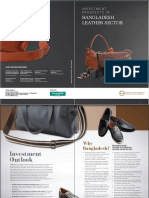 Leather Sector Investment Brochure Lfmeab