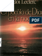 leclerc, eloi - el pueblo de dios en la noche.pdf