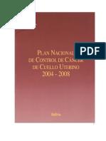 Plan Nacional Del Controlde CCU