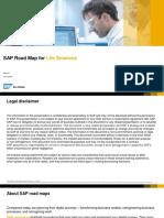 SAP Road Map For Life Sciences.pdf