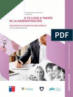 1. Procesos Administrativos