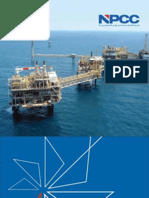 NPCC Profile 2019 | Project Management | United Arab Emirates