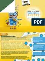 Presentation Makeme Fest Angers