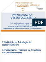 Aula 1 Psicologia Do Desenvolvimento 2017