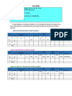 Informe IV Bimestre- Dic