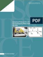 EPA600-R-16-116 VX PROTOCOL USING GC-MS.PDF