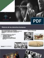 Historia de Los Derechos Humanos -WPS Office