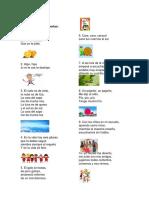 22 Idiomas Mayas y Garifuna