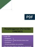 cdob pbf kel 5