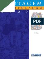 Contagem da população  2007 - IBGE.pdf