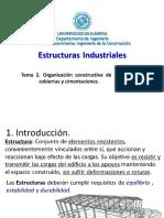 Tema 2 Organización constructiva de entramados, cubiertas y cimentaciones.pdf