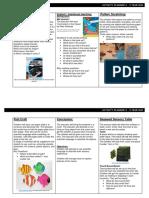 science activity plan 1