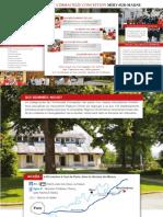 Collège-Lycée de l'Immaculée Conception à Méry-sur-Marne