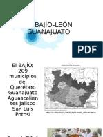 León Guanajuato- El Bajío