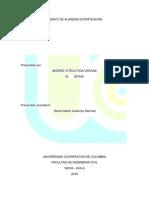Ensayo de Alianzas Estrategicas (1)
