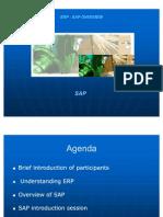 sappresentation PPMRP