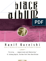 The Black Album by Kureishi Hanif