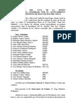 Acta Pleno Municipal 2005-05-21