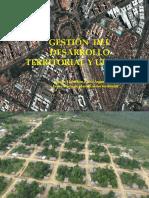 Gestión del desarrollo territorial urbano.pdf