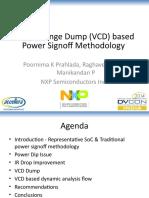 D2A1-1-3-DV VCD Based Power Signoff