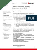 TIDC22 U1 Guía Trabajo 1 Planif Estratégica