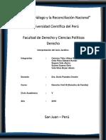 NULIDAD Y ANULABILIDAD DEL MATRIMONIO.docx