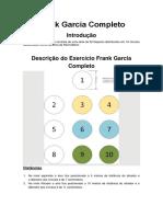 Frank Garcia Completo
