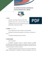 Resumo do Regulamento de Saque Rápido (revisão final)
