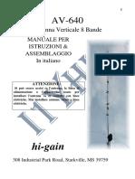 AV-640 Manuale Italiano.pdf
