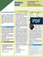 Las Tecnologías, la Biblioteca Escolar y la Alfabetzación Informacional