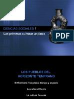 Ciencias Sociales Preincas