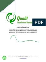 Modelo de Novo Folder Qualit