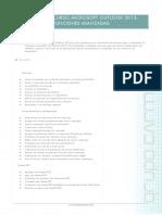 Ee016 Microsoft Outlook 2013 Avanzado