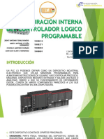 Plc Configuracion Interna