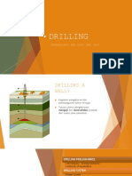 Ppt Drilling