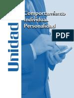 Comportamiento individual Personalidad.pdf