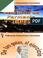 BPF de Las Guías Al Ejercicio