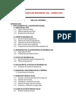 Plan Estratégico de Seguridad Víal DAIMCO.docx