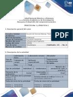 Guía Para El Desarrollo Del Componente Práctico - Paso 2 y 4 - Práctica 1 y 2 (1)