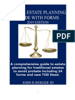 ESTATE PLANNING 2019 Office Word-scribd