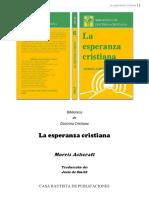La Esperanza - Ashcraft.pdf