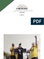 A Metástase - Piauí