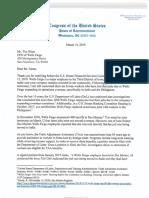 03142019 Wells Fargo Layoffs Letter
