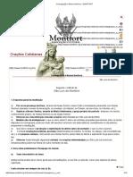 Consagração a Nossa Senhora segundo a associação cultural Montfort