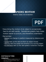 motion graphing