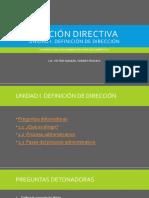 5 FUNCIÓN DIRECTIVA.pptx