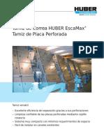 Huber - Pro Escamax Es Chile