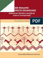 Ser humano un ser inconcluso Vicente Plascencia.pdf